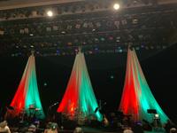paris match winter special X'mas concert 2020
