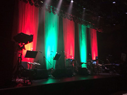 paris match winter concert 2013