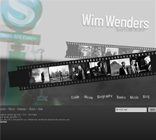 Wim Wenders Unofficial fansite